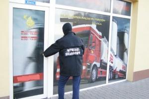 Rozbita jeszcze jedna grupa oszustów paliwowych