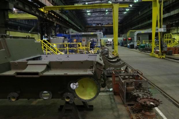 WRDS będzie radzić o śląskiej zbrojeniówce