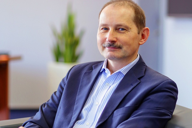 Szef PERN o planowanych inwestycjach spółki