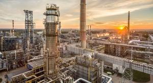EFRA - rafineria z dopełnieniem