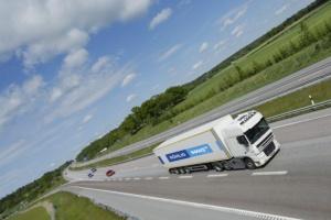 Stabilny rozwój Rohlig Suus Logistics