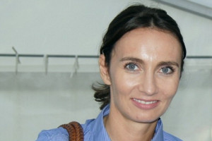 Dominika Kulczyk może dać impuls. Ale do tanga trzeba dwojga