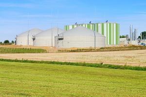 Energia z biogazowni lekarstwem na brak prądu na wsiach