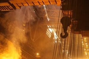 Rosja marzy o stalowym gigancie na miarę Gazpromu
