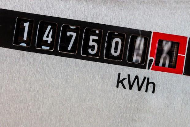 TGE. W styczniu obroty prądem na rynku terminowym  niepełna 5 TWh