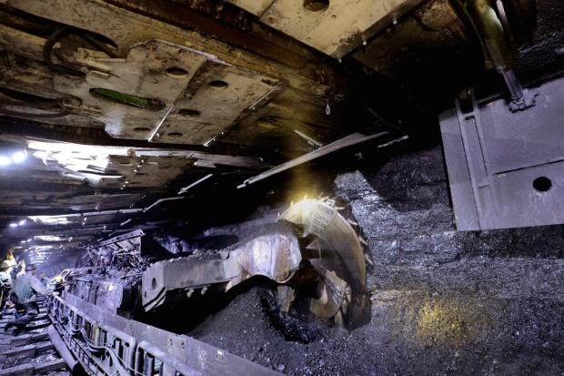 Producenci maszyn muszą szukać rynków poza górnictwem