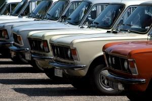 25 lat temu zakończono produkcję Polskiego Fiata 125p
