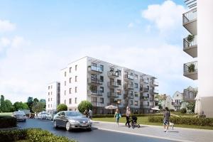 Polnord wybuduje osiedle na blisko 300 mieszkań