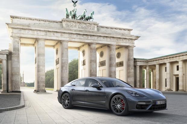 Porsche prezentuje nową generację Gran Turismo