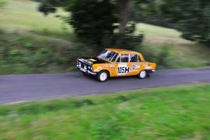 Również były samochodami wyścigowymi. Tu podczas startu w 2008 r. Fot.  André Schulze/wikimedia, licencja CC BY-sa 2.0