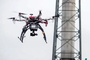 Przyszłość rynku dronów