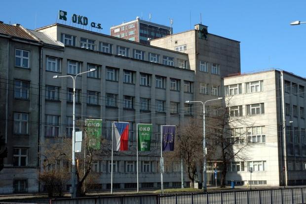 Upadłość czeskich kopalń groźna dla 650 firm