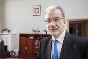 Jerzy Kwieciński: bezpieczeństwo powinno być priorytetem w nowym budżecie UE