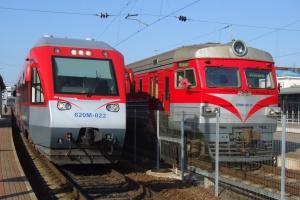 Koleje Litewskie zgłaszają unbundling