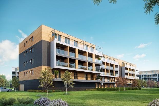 Do 2017 r. Atal wybuduje nowe mieszkania w Krakowie