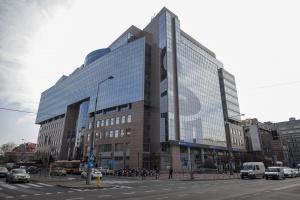 Największy polski bank wyraźnie zyskał na wartości