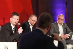 Zdjęcie numer 3 - galeria: Konferencja ABSL w Katowicach