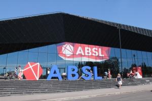 Konferencja ABSL w Katowicach