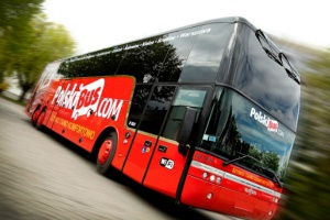 Przewoźnicy autobusowi dają odpór kolejom