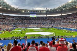 Pieniądze na Euro 2016. Ile polscy piłkarze zarobią za wygraną z Portugalią?