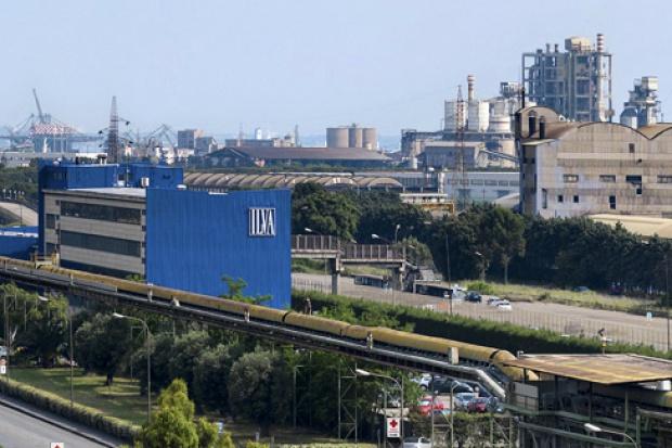 ArcelorMittal i Marcegaglia chcą przejąć Ilvę