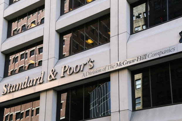 Agencja S&P obniżyła rating Unii Europejskiej