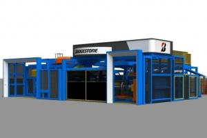 Bridgestone wprowadza automatyczną linię do produkcji opon