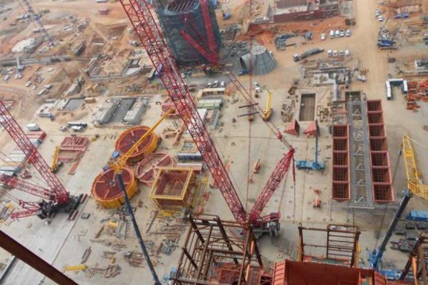 Mostostal Zabrze zawarł ugodę ws. elektrowni węglowych w RPA