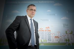 Skanska: po 23 latach odchodzi Andrulewicz. Jest nowy prezes