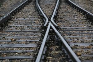 PLK oddał do użytku odcinek linii Rail Baltica