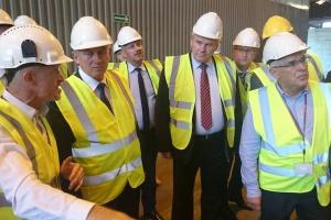 Tchórzewski: za 1,5 roku ruszy budowa bloku w Elektrowni Ostrołęka