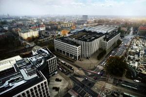 Porr wybuduje dla Echo Investment biurowiec we Wrocławiu