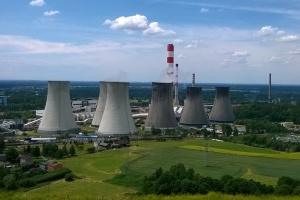 Eksperymentalna instalacja na Śląsku przetwarza CO2 w syntetyczny gaz ziemny