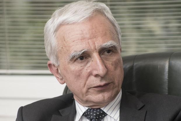 Naimski: w kwestii dostaw LNG interesy Polski i USA są zbieżne