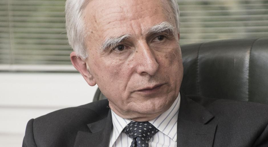Piotr Naimski: w 2020 r. kluczowe decyzje dotyczące polskiego programu jądrowego
