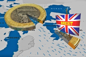 Brexit bardzo mocno odbije się na sektorze finansowym w UE