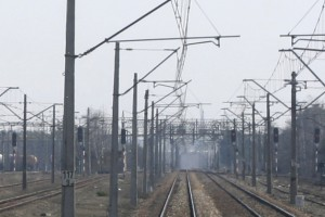 Po nawałnicach zerwane ok. 60 km sieci trakcyjnej
