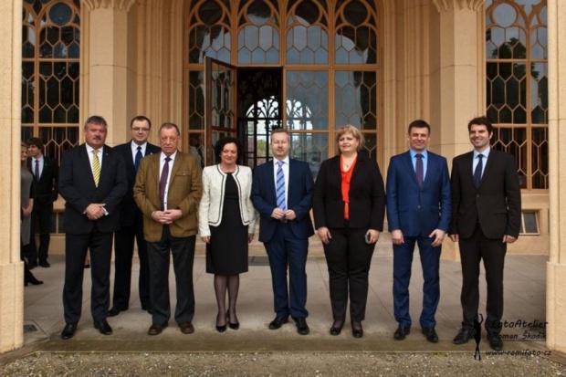 Polska koordynuje współpracę klimatyczno-energetyczną grupy Wyszehradzkiej