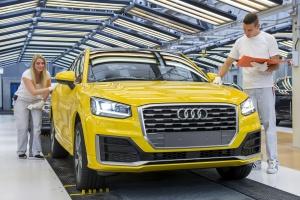 Volkswagen, Daimler i BMW z szansą na rekord produkcji