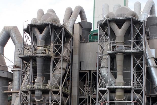 Wygaszenie cementowni w Unii Europejskiej klimatu nie poprawi