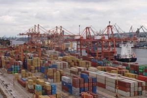 Rola portów morskich w gospodarce większa, niż się wydaje
