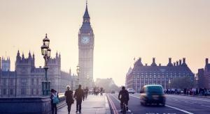 Autonomiczne taksówki już niedługo w Londynie