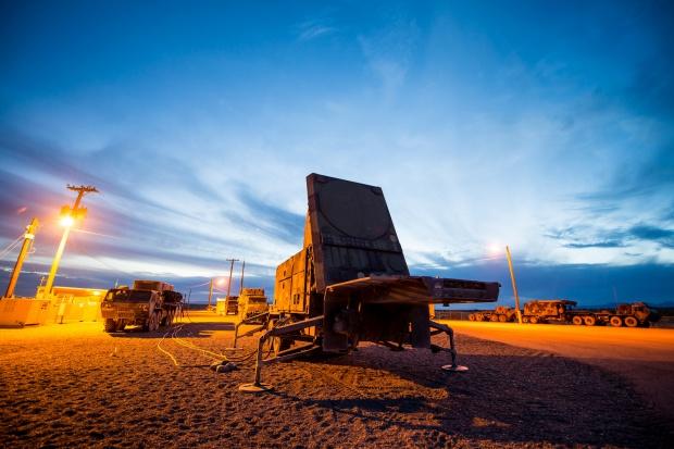 MON wyda 17 mld zł na obronę powietrzną
