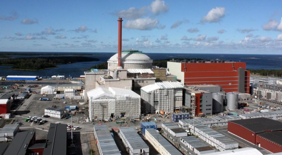 70 polskich firm pracowało przy elektrowniach jądrowych