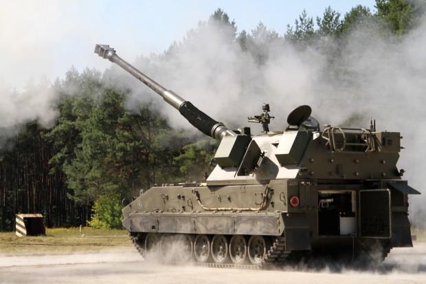Czy wojsku potrzebna jest Agencja Uzbrojenia?