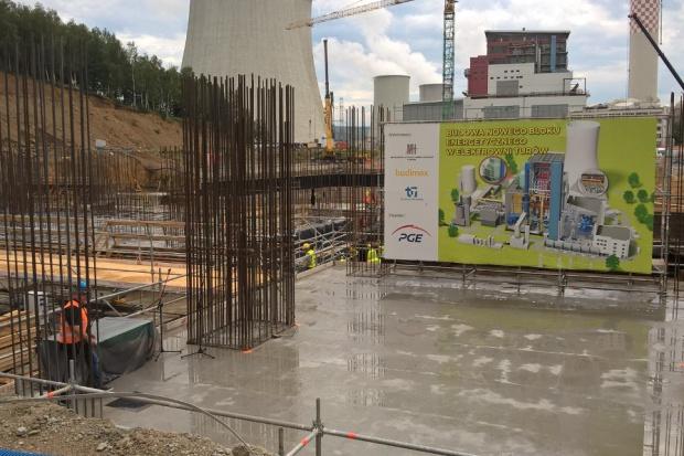 Budownictwo energetyczne kluczowe dla Budimeksu