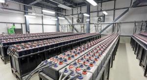 Nowy system magazynowania energii z Gliwic
