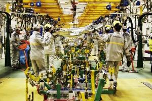 Alians Renault-Nissan: synergia przynosi efekty