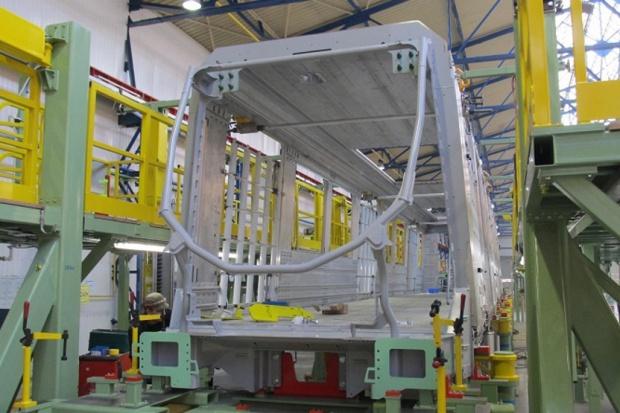 Związkowcy: nie będzie zwolnień w zakładzie Alstom Konstal w Chorzowie