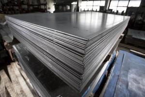 Producenci stali nierdzewnych mocno zwiększają ceny